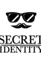 Secret Identity by Panda11698