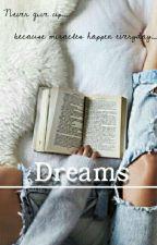 Dreams come true/n.h  by OonlyMoon