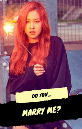 Marry Me? 《Min Yoongi》