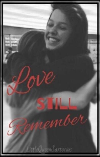 Love Still Remember //Jacob Sartorius//