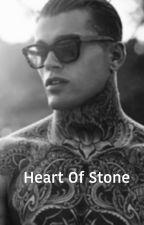 Heart of stone  by gabriellepin