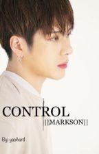 CONTROL ||MarkSon|| by jenn_WG