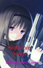 Nightcore Songs by Fluffy_Wolfs_Lover