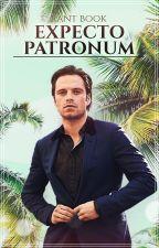 EXPECTO PATRONUM - rant book by -nebulae