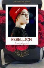 rebellion ➳ 2tae by -yugyums