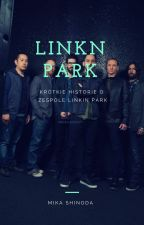 Linkin Park - Miłość w Muzyce - One - Shoty by MikaShinoda