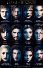 Game of Thrones One shots/Preferences by Deathstalker_fox
