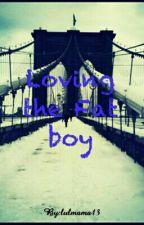 Loving The Fat Boy  by lulmama13