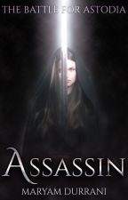 Assassin (Book 1) by draninator