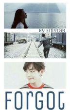 Forgot | Kim Tae Hyung by EmyTae