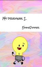 My Drawings 2 by EmmaDipper