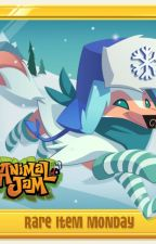ANIMAL JAM GIVEAWAYS by StormSurvivorsfan