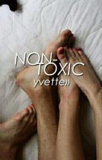 non-toxic ; joshler by takashishirogane