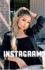 Instagram ||Matthew Espinosa|| by cxtaah