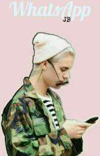 WhatsApp - JB [Hot] TERMINADA. by -Jicksxs