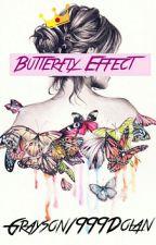 Butterfly Effect •Grayson Dolan•  by Grayson1999Dolan