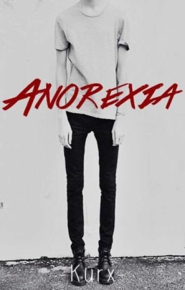 Anorexia -VKook-