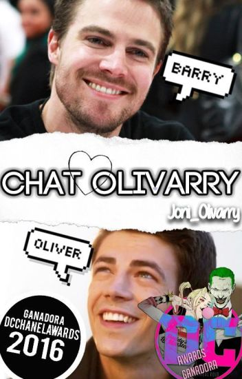 Chat ♥ Olivarry