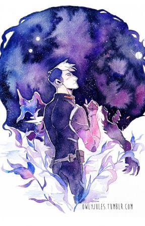 Shiro x Dying! Reader -