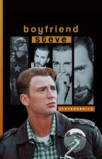 Boyfriend Steve by stevegordito