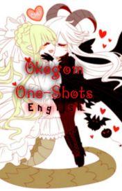 Okegom One-Shots (E n g l i s h) by wonderlandinalice49