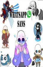 Whatsapp Sans by CheshireDark