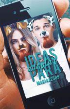 Ideas para Adoptar by Mariaa2509