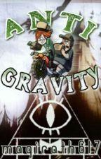 Anti Gravity  by galacticath