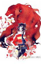 Keith x  Reader by Kai-Masamura