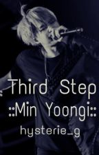 Third Step × myg. by hysterie_g