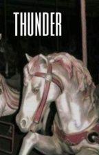 thunder | baekhyun by jonginbby