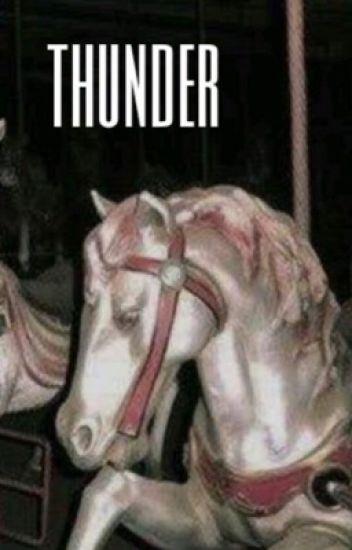 thunder | baekhyun