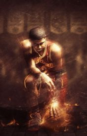 Never Say Goodbye // Kyrie Irving by sunshinensarcasm