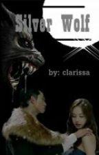 Silver Wolf by seoseulrin