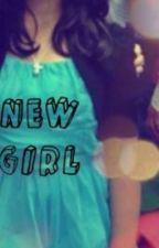 New Girl by rifak13
