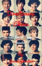 Directioners Choice  by Jurasicdirection