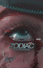 zodiac by justcrybae