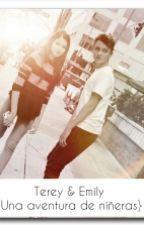 Trey & Emily {Una Aventura De Niñeras} by IdeasEliza