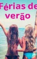 Férias De Verão  by chris_almeida