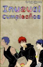 Inusual Cumpleaños by Dashi-510