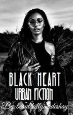 Black Heart by beautifullymadeshay
