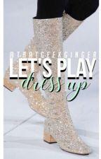 Let's Play Dress-up (McStarr) by Hayla-Heba-Halo-Ha