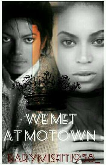 We Met At Motown  {Jackson 5}