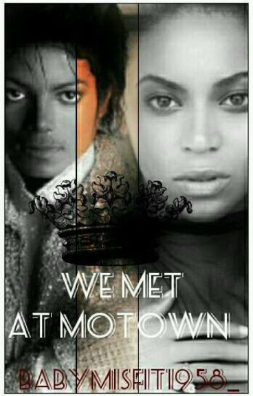 We Met At Motown  {Jackson 5}