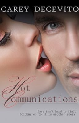 Hot Communications (SAMPLE ONLY)