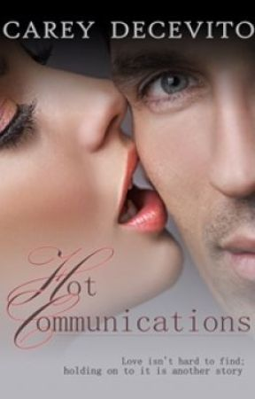 Hot Communications (SAMPLE ONLY) by ItalRT4u