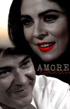 Amores Adúlteros (adaptación) by Valenchusa