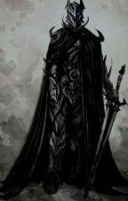 RWBY X Godlike Mreader by The_Night_Stalker
