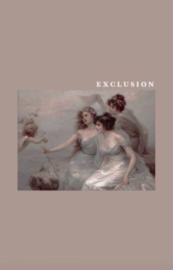 Exclusion || Sherlock BBC