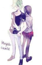 Mogeko castle 2 -consecuencias terribles del pasado by sakura_Roronoa17